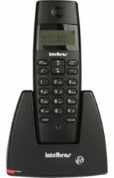 TELEFONE INTELBRAS S/FIO C/IDENT.TS-40