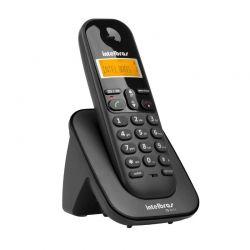 TELEFONE INTELBRAS S/FIO RAMAL TS3111  DIGITAL