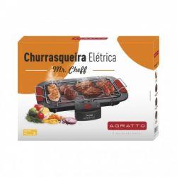 Churrasqueira Agratto  (110V)