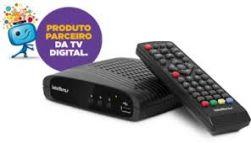 Conversor Digital Intelbras K900