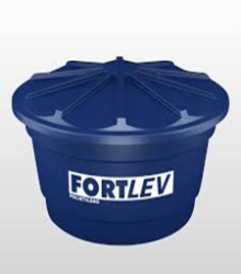 Caixa D'Agua Fortlev 500Lt